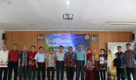 """Public lecture """"opportunities and challenges in employment field of soil science"""""""