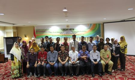 """The workshop Curriculum """"soil science Curriculum and its implementation on the present status of soil science"""""""