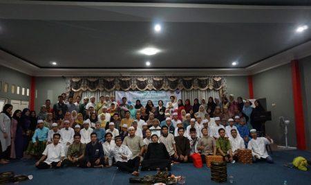 Iftar Together and Social Service HIMATAN 1440 H